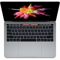 Ноутбук Apple MacBook Pro 13'' Touch Bar (2017) Intel Core i5 3.1 ГГц, DDR3 8 Гб, Intel Iris Graphics 650, SSD 512 Гб